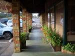 Labonte entrance