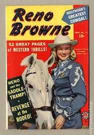 Reno Browne