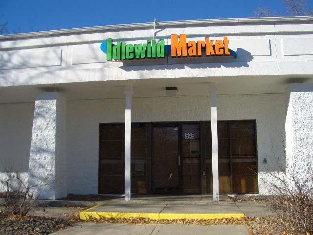 Idlewild Market