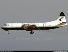 Lockheed L188
