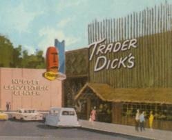 Trader Dick's