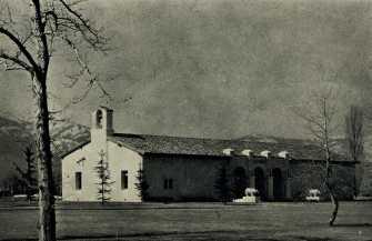 California Building