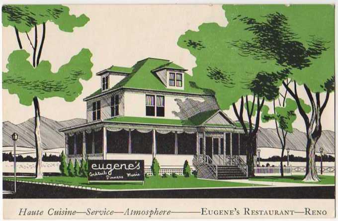 Eugene's