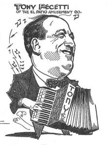 Tony Pecetti