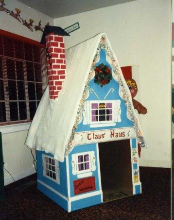 Santa'sHouse
