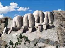 30061 Mt Rushmore