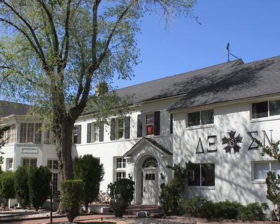 SigmaNu house