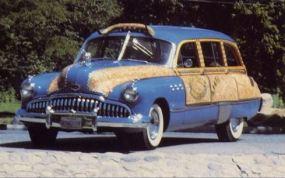 Harolds Club Buick