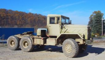 Truck6x6