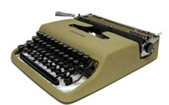 1950Sears Typewriter