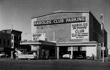 HaroldsPigeonhole
