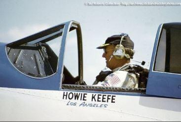 Howie Keefe