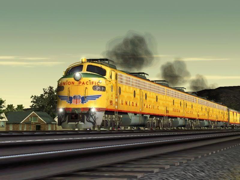 30002 up diesels