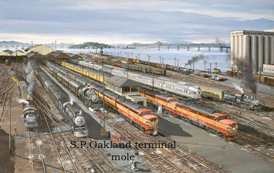 70000 oakland mole