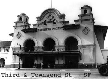 sp townsend