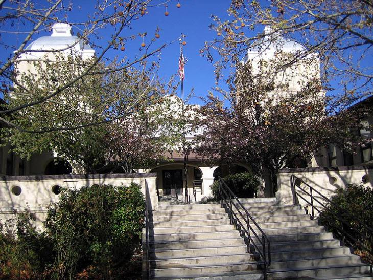 Mount Rose School